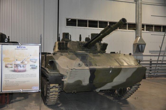 Фоторепортаж о посещении тульского военного завода «Щегловский вал» (16 фото)