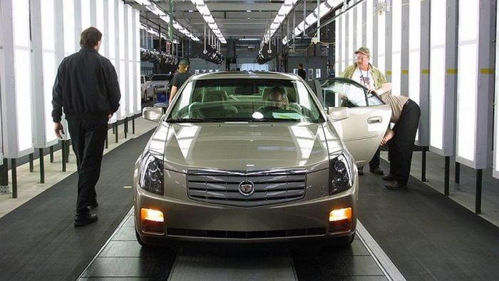 Как все начиналось - история культовых для американцев автомобилей Cadillac (33 фото)