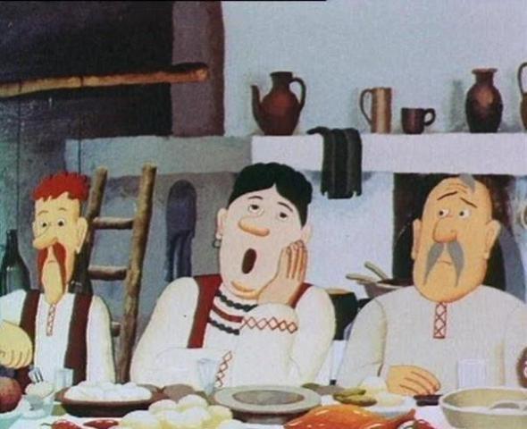 Топ интересных фактов о мультфильме «Жил-был пёс» (9 фото)