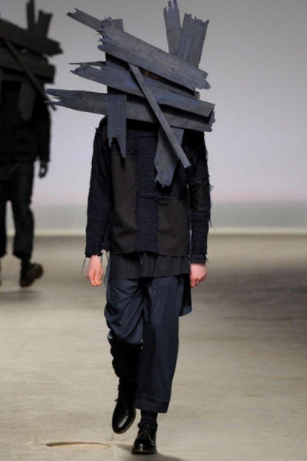 Разве можно такое носить? (26 фото)