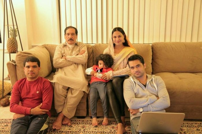 Пакистан: актриса Вина Малик приговорена к 26 годам тюрьмы и штрафу за выступление в утреннем ТВ-шоу (35 фото)