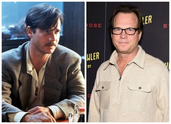 Как изменились актеры из фильма «Правдивая ложь» 20 лет спустя (7 фото)