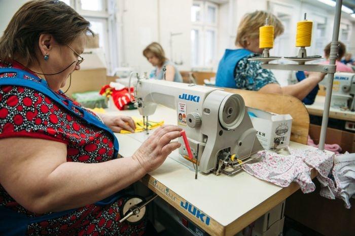 Фотоотчет с посещения фабрики детских игрушек «Весна» (32 фото)