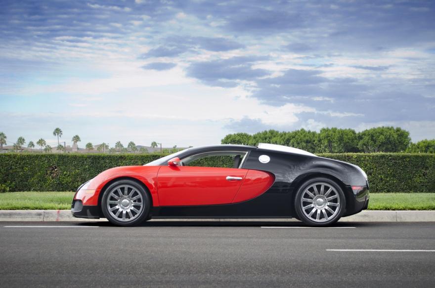 10 самых дорогих транспортных средств (10 фото)