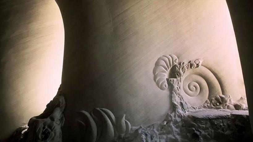 Поразительный самодельный лабиринт (12 фото)