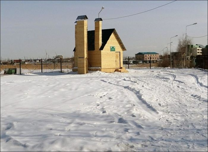 Якутское криохранилище семян растений в случае катаклизма спасет человечество от голодной смерти (9 фото)