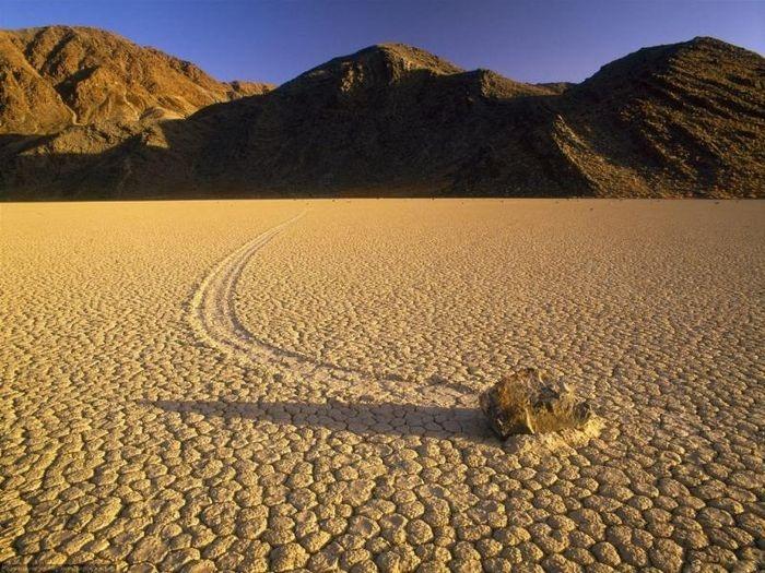 Самые поразительные природные явления (8 фото)