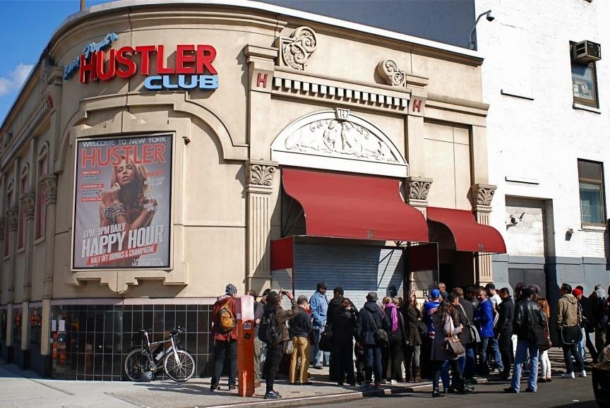 15 лучших стрип-клубов в мире (16 фото)
