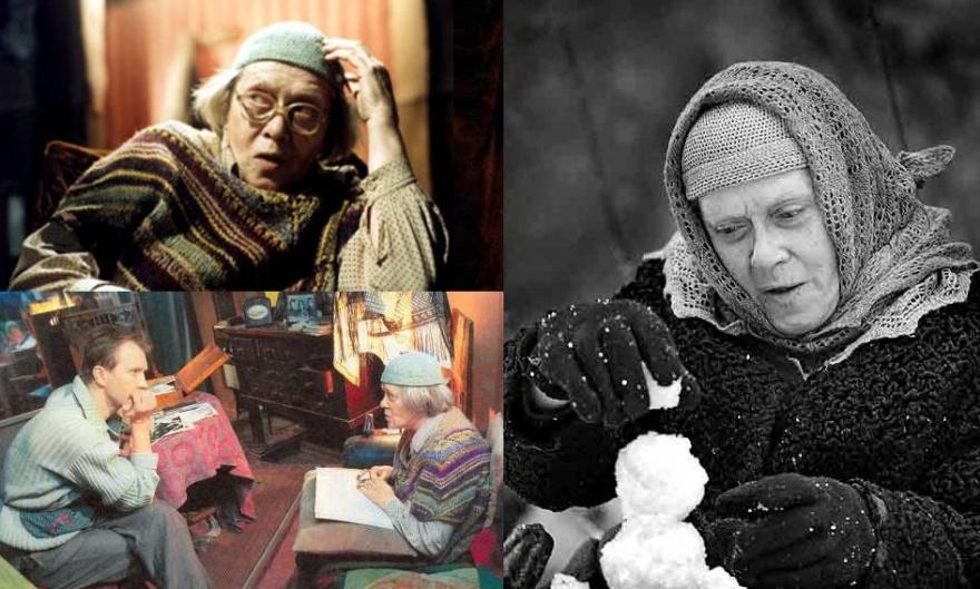 Яркие роли Алисы Фрейндлих (8 фото + 15 видео)