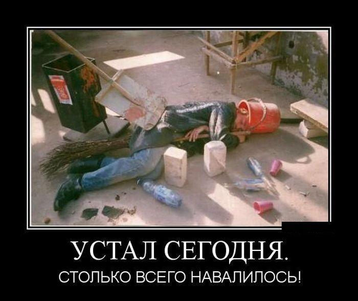 Демотиваторы 08.12.2014 (29 фото)