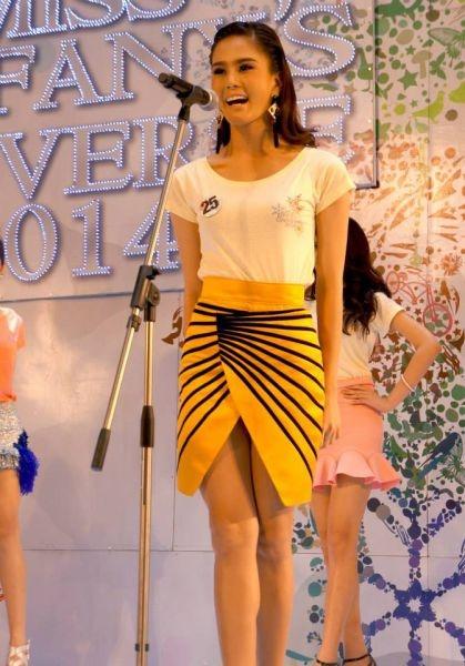 Таиланд: конкурс красоты «Мисс Тиффани» (19 фото)