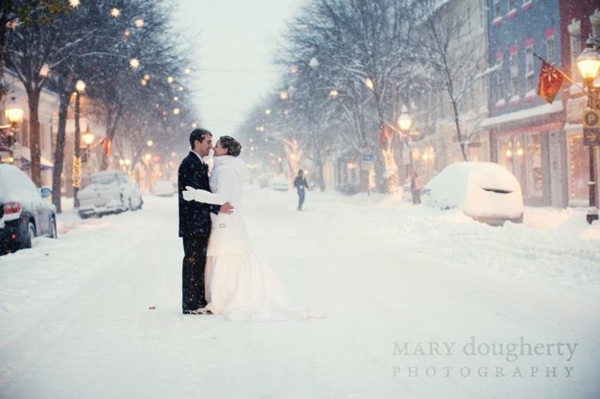 Любовь не боится холода (20 фото)