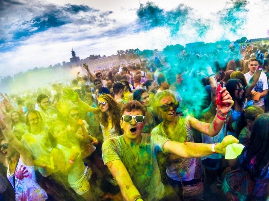 33 лучших фотографий ежегодного фотоконкурса АdMe Photo Awards 2014 за неделю