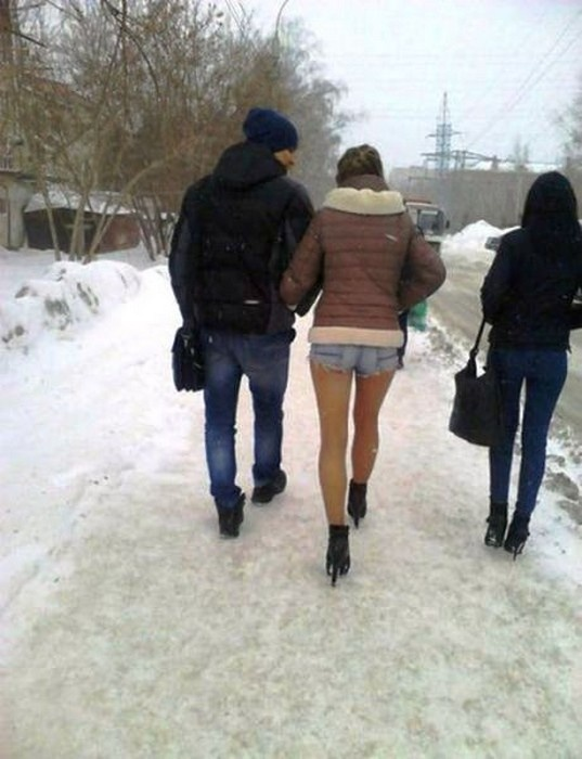 Из России с любовью (32 фото)