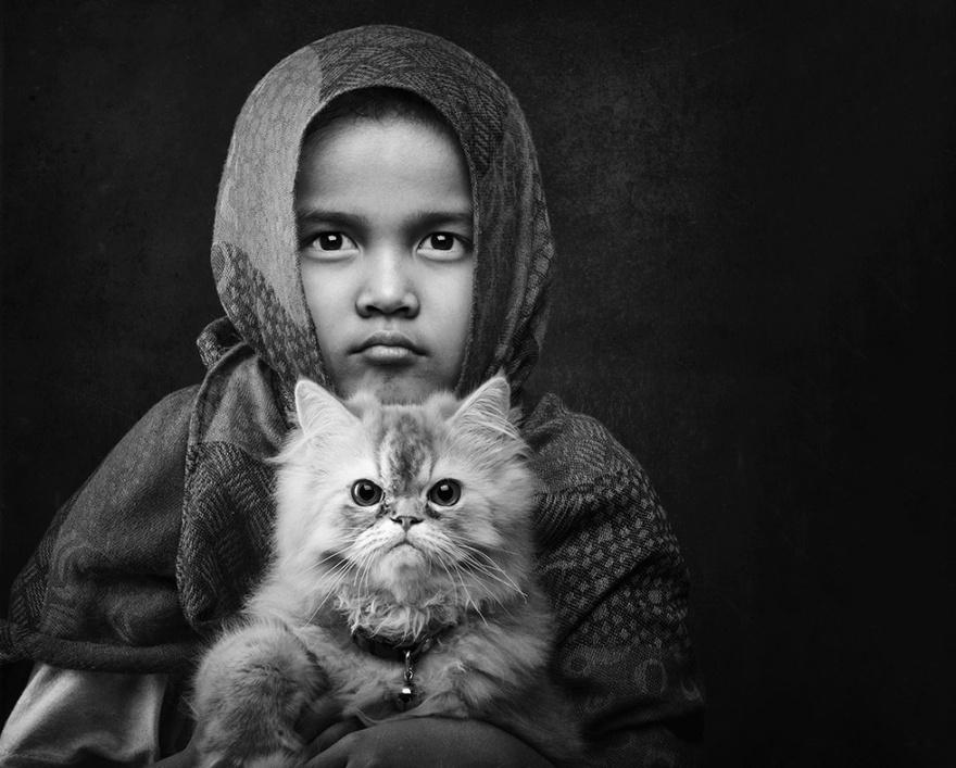 Международный конкурс Sony World Photography Awards 2015 (16 фото)