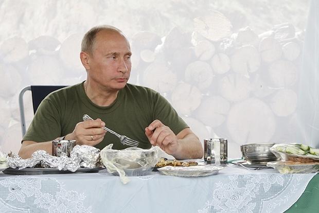 Необычные кулинарные пристрастия известных людей (11 фото)