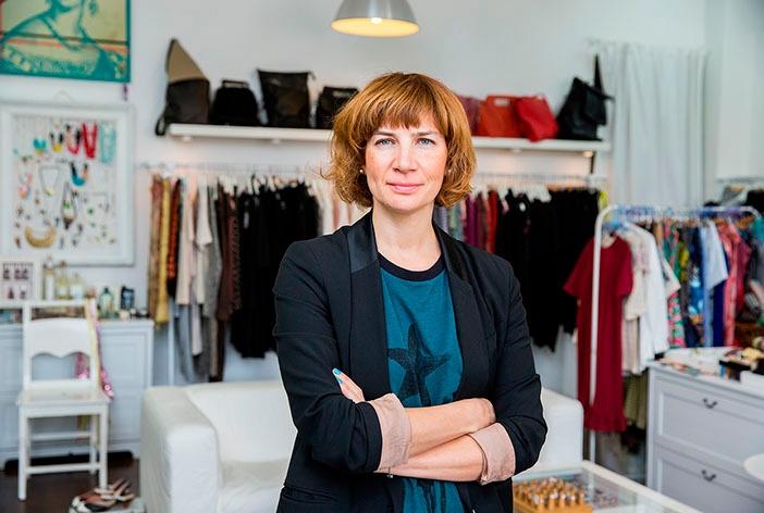 Топ-6 российских успешных владелиц интернет-магазинов (11 фото)