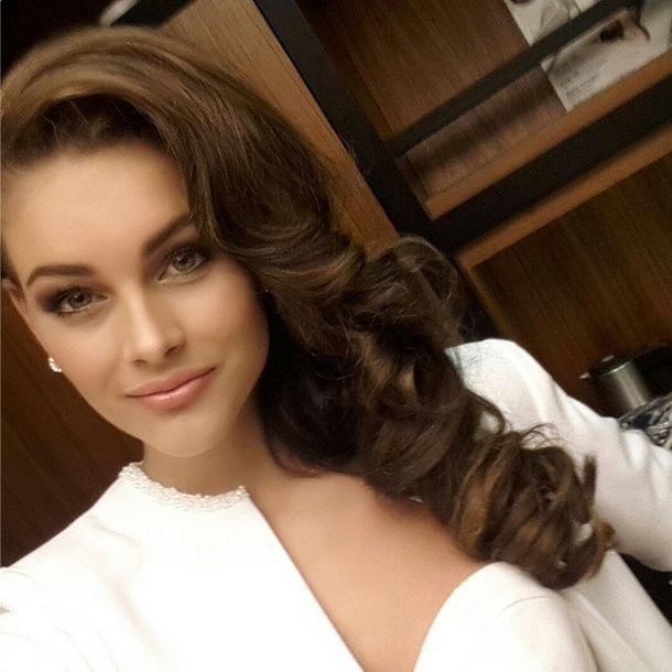 Лондон: Ролен Штраус из ЮАР получила титул «Мисс Мира» (40 фото)