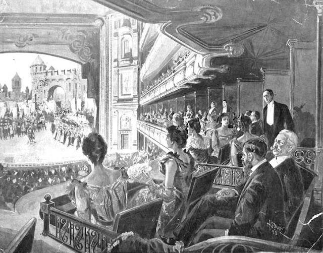 На что тратили деньги миллионеры XIX века (19 фото)