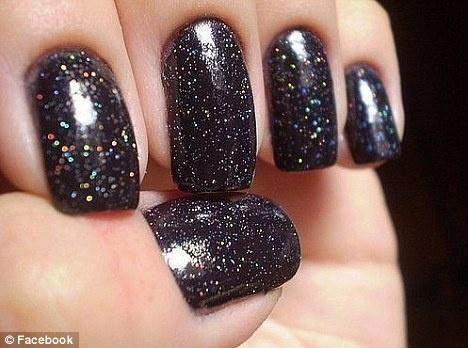 Самый дорогой лак для ногтей (3 фото)