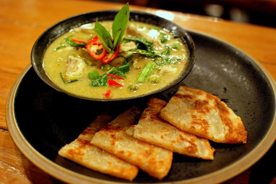 Рейтинг традиционных блюд тайской кухни (27 фото)