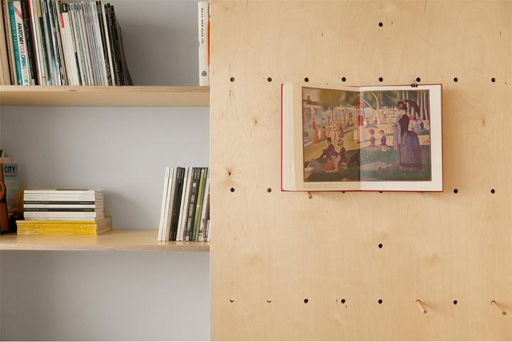 Что можно сделать с маленькой комнатой? (6 фото)