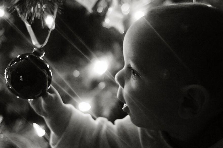 19 фотографий, доказывающих то, что Новый год — самый душевный праздник в мире