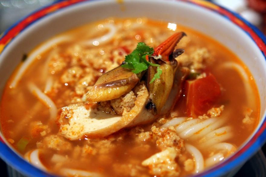 Рейтинг традиционных блюд вьетнамской кухни (16 фото)