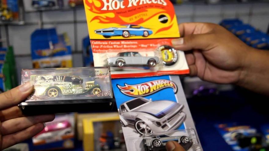 Самые прибыльные игрушки в истории (10 фото)