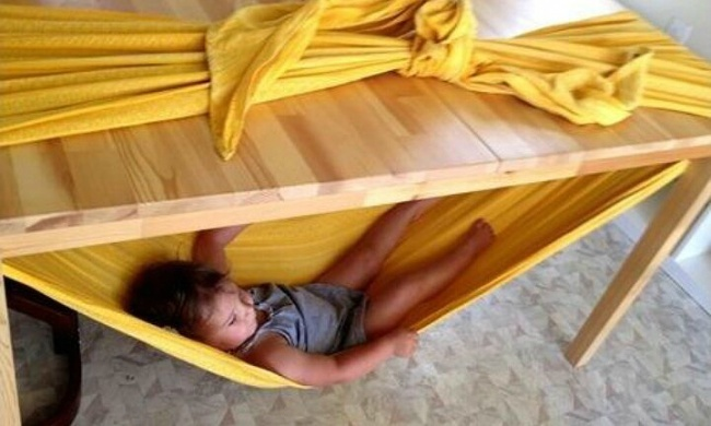 22 идеи для родителей малышей (24 фото)