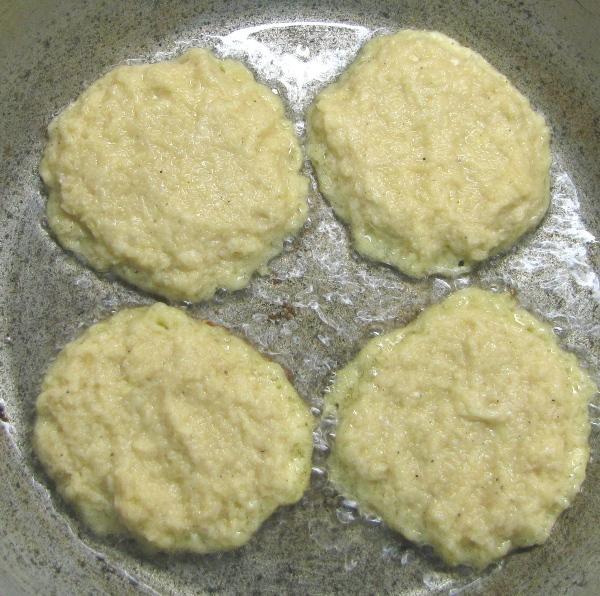 Топ-5 блюд на Хануку (9 фото)