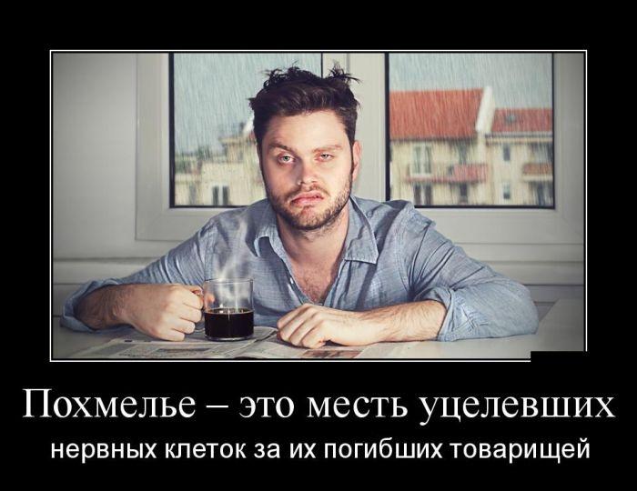 Демотиваторы 19.12.2014 (28 фото)