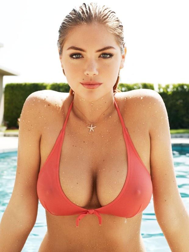 Кейт Аптон стала самой сексуальной женщиной по версии журнала People (3 фото)