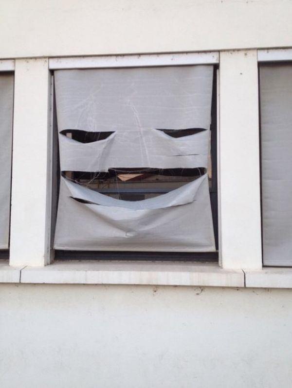 Лица прячутся повсюду! (21 фото)