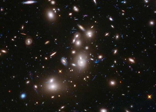 Самые удивительные научные изображения 2014 года (26 фото + 22 гифки)