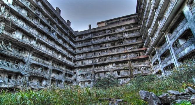 25 самых страшных мест на планете (37 фото)