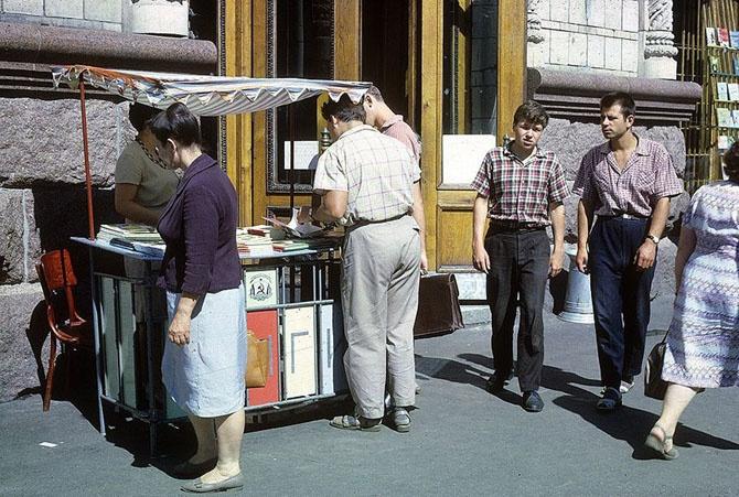 1963 год в фотографиях (29 фото)