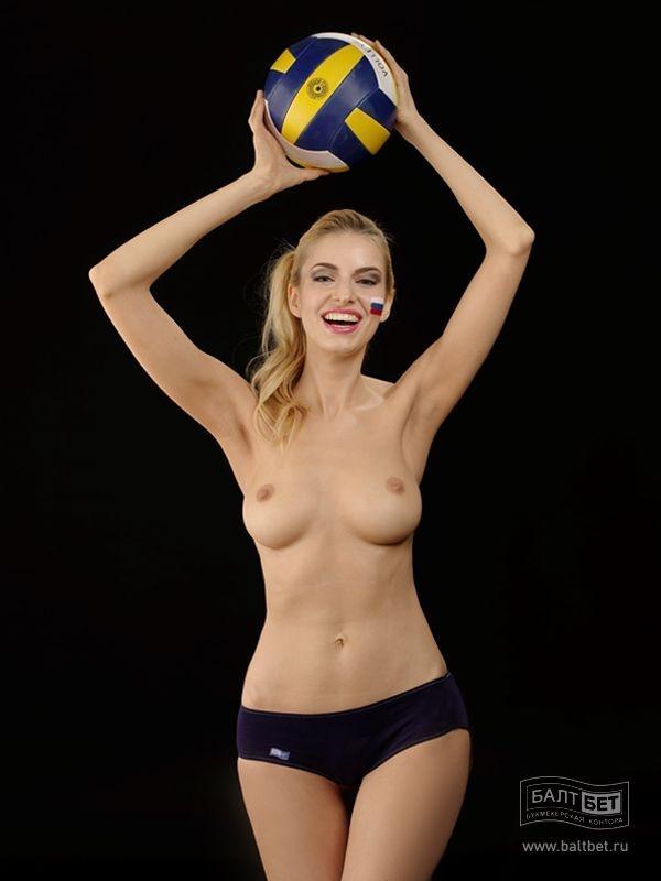 Эротический спортивный календарь 2015 от букмекерской конторы «БАЛТБЕТ» НЮ (12 фото)