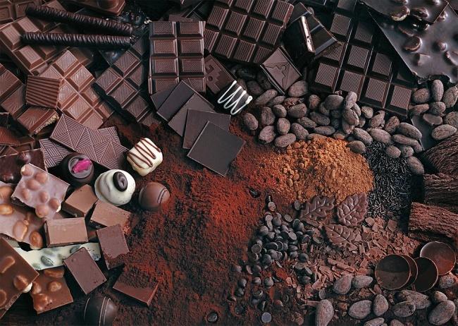 10 самых полезных сладостей (10 фото)
