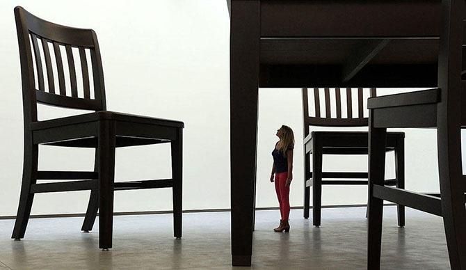 Оптические иллюзии со всего света (30 фото)