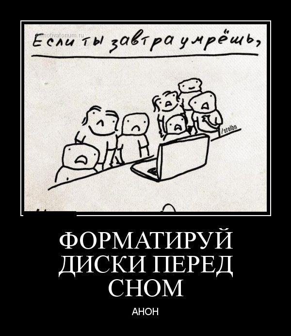 Демотиваторы 29.12.2014 (28 фото)