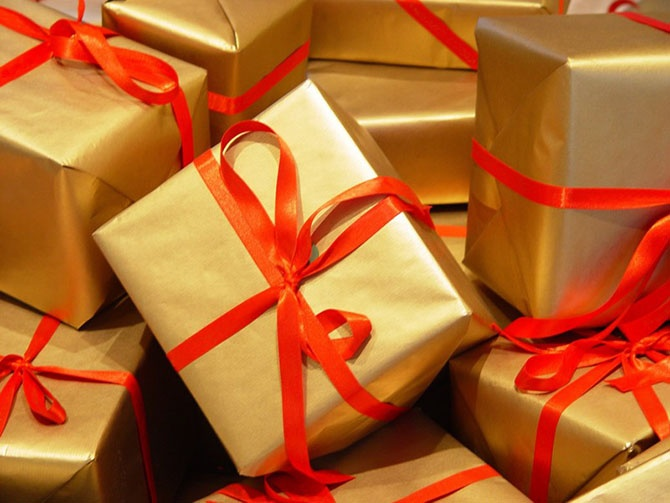 24 оригинальных и практичных подарка, которые хотел бы получить каждый (25 фото)