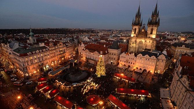 Рождество и Новый год в разных странах мира (22 фото)