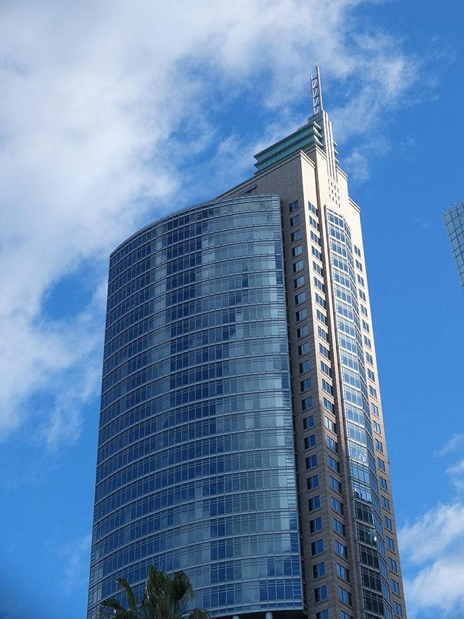 10 самых дорогих небоскребов мира (10 фото)
