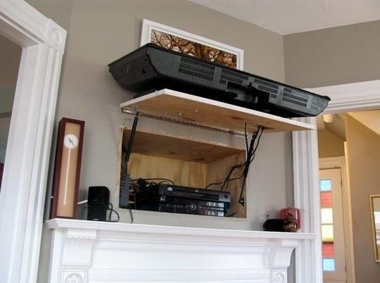 Как спрятать ценные вещи в доме, чтобы их не нашли грабители (8 фото)