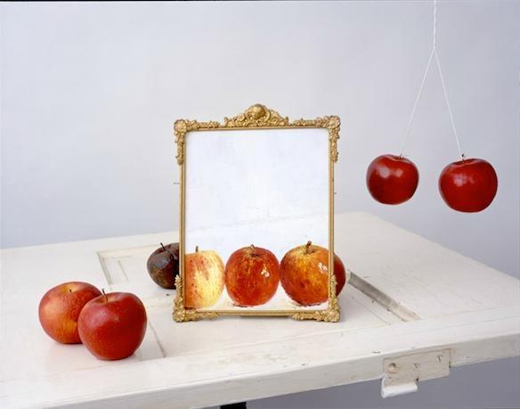 Эксперименты в перспективе на грани науки и искусства (8 фото)