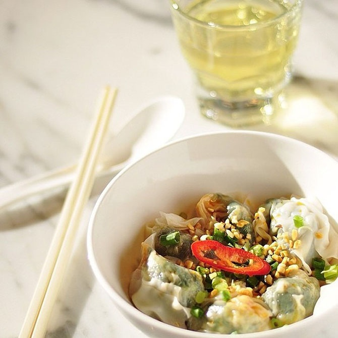 19 самых вкусных блюд гонконгской кухни (19 фото)
