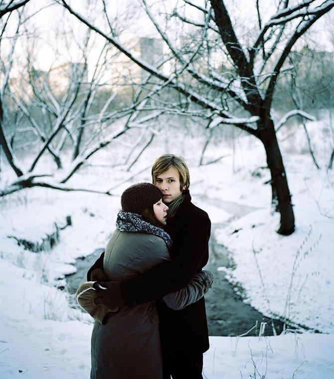 Вот такая она, первая любовь (7 фото)