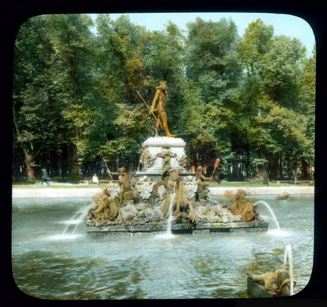 Ленинград 30-х годов в фотографиях Брэнсона Деку (27 фото)