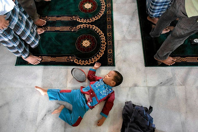 Мир в фотографиях (32 фото)